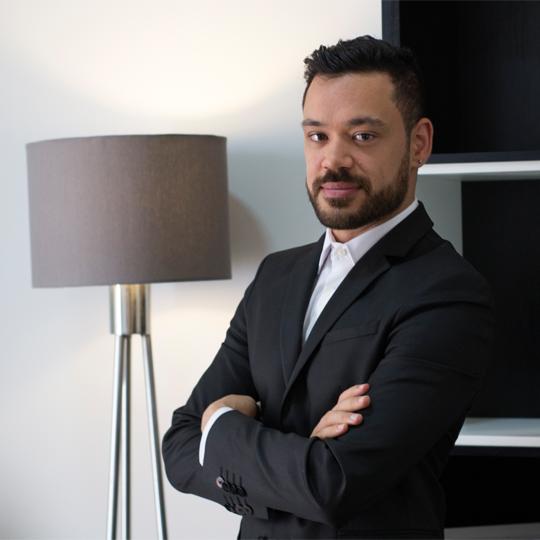 Gabriel Ferraz Psicólogo